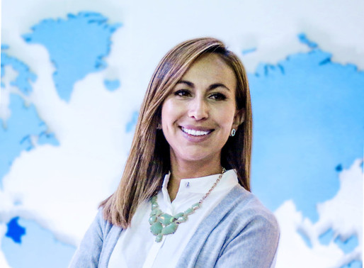 Nathalia Ruiz - Woman to Watch 2020