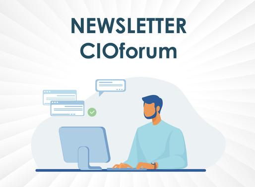 Newsletter CIOforum
