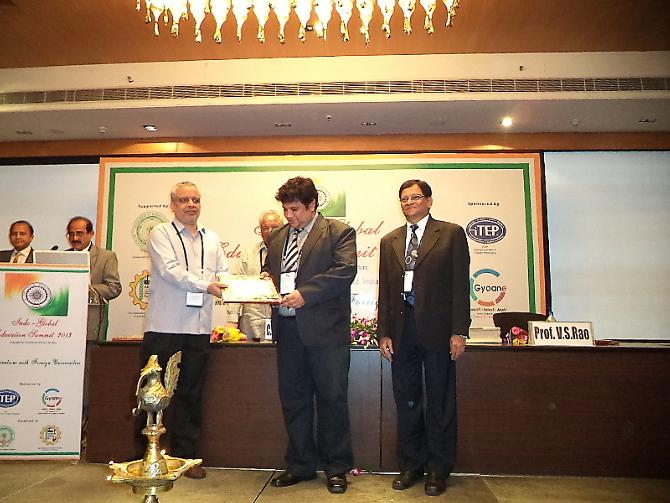 Indo Global Summit