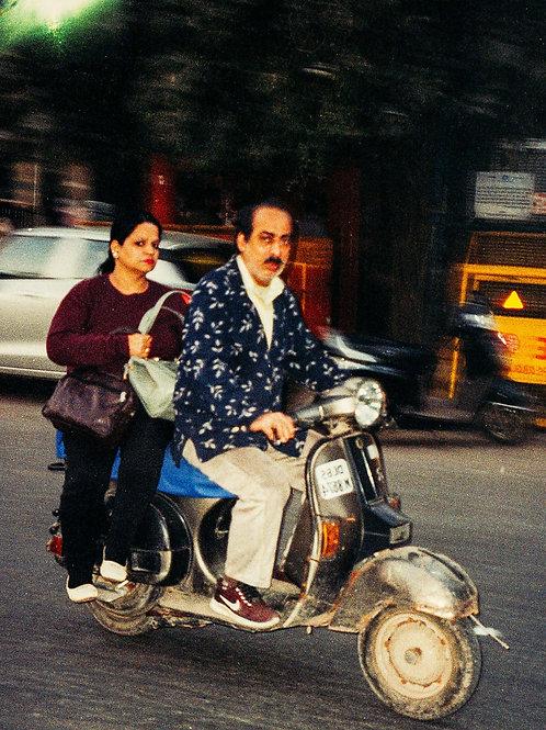 India Biker