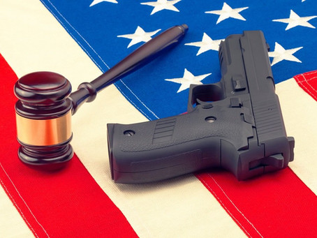 Opposing AB286 Anti Gun