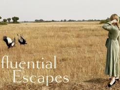 Influential Escapes: Six Days in Uganda with Ashley Wyndham