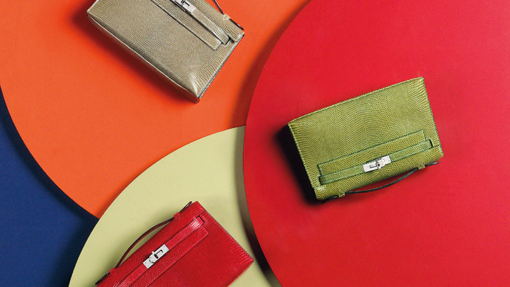 Influential Conversations: Why the Hermès Kelly Bag Remains One of the World's Most Exclusive Bags