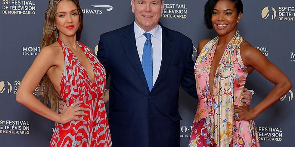 60th Annual Monte Carlo Television Festival