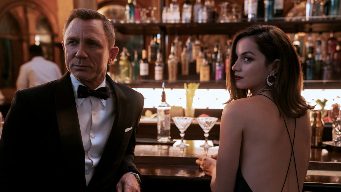 """James Bond """"No Time to Die"""" to be released in Fall 2021"""