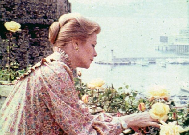 Rearranged: The Princess Grace Film You Haven't Seen