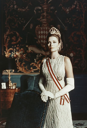 Princess Grace Credit- Archives of the P