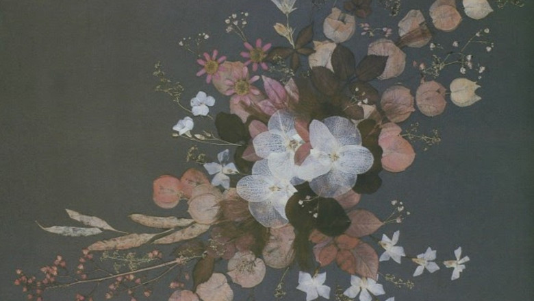 Princess Grace Found a Creative Outlet in Pressed Floral Artwork
