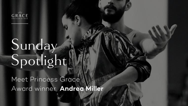 Sunday Spotlight: Andrea Miller