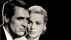 Famous Friendships: Cary Grant & Grace Kelly