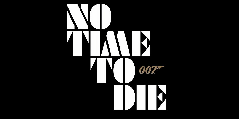 007's No Time To Die Premiere in Monaco