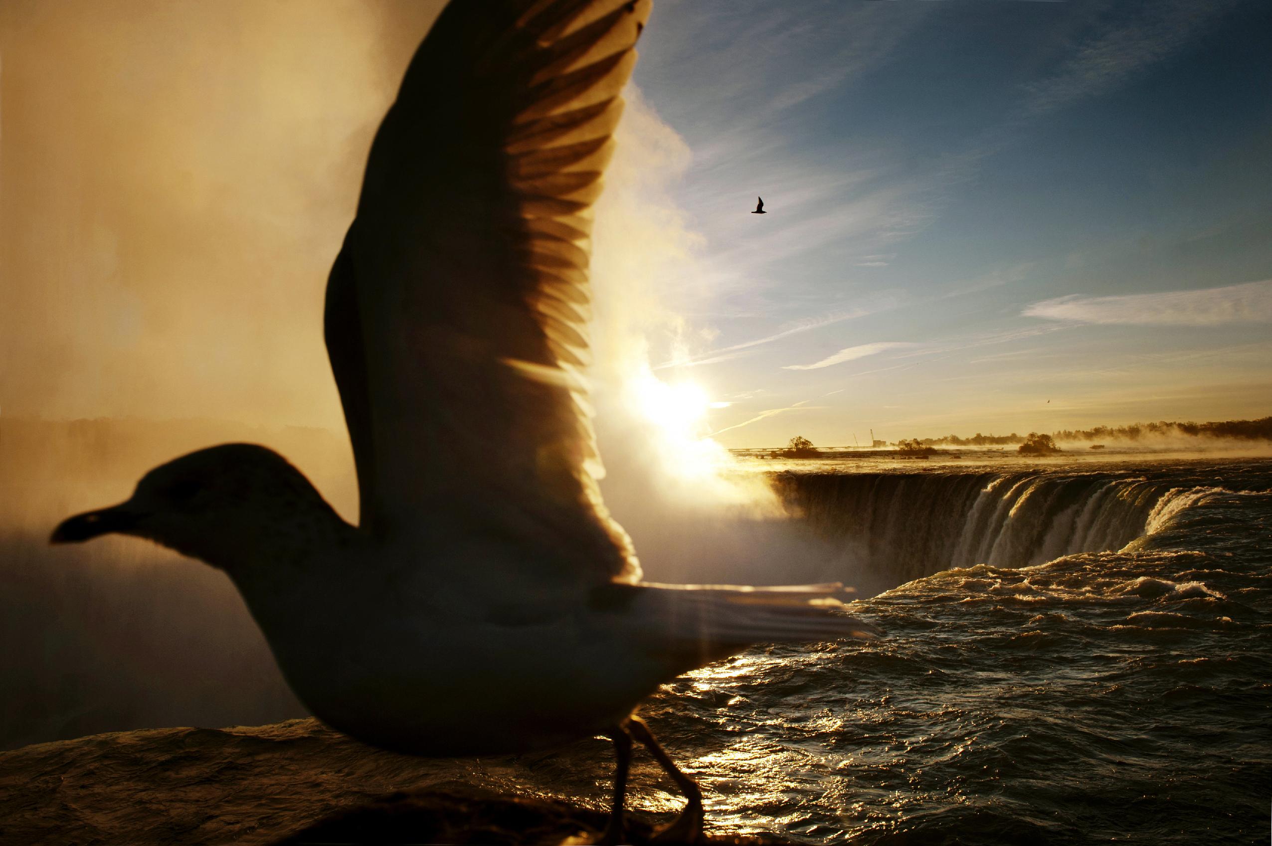 Niagara Falls, Canada
