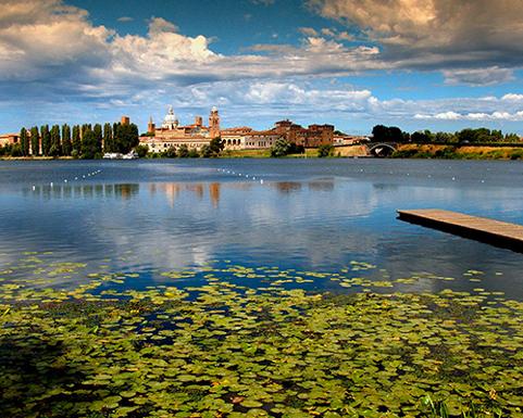 I Laghi di Mantova