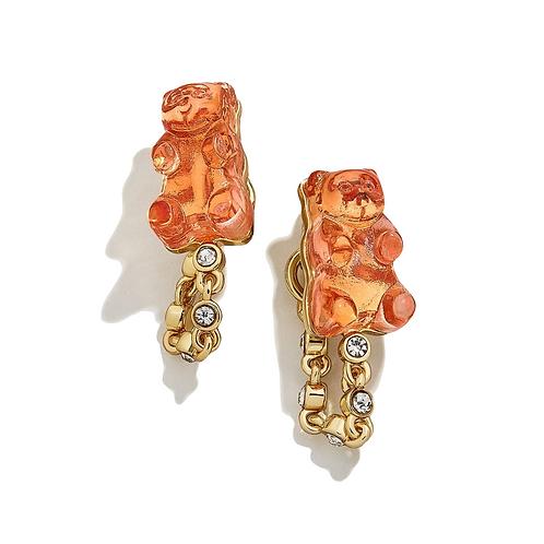 Squish Gummy Bears Earrings
