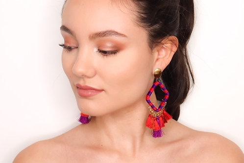 Mini Chiipur Earrings