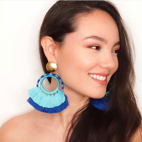 Maxi Jep Earrings