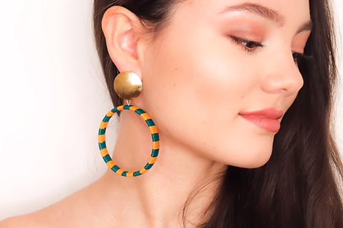 Mini Khachem Unica Earrings