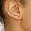 Thumbnail: Paulette Ear Cuff
