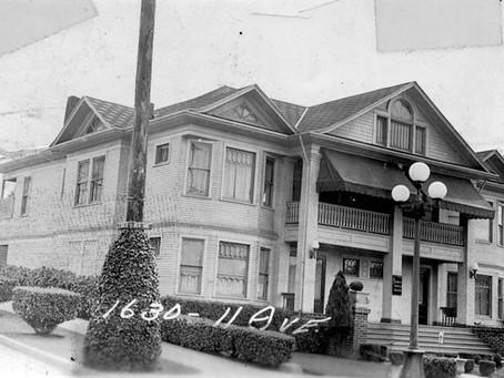Hugo House, a History: Death Days