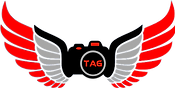 TAG Aerial Media Logo