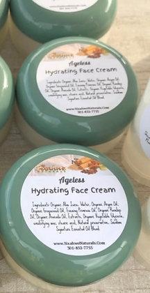 Ageless Face Cream
