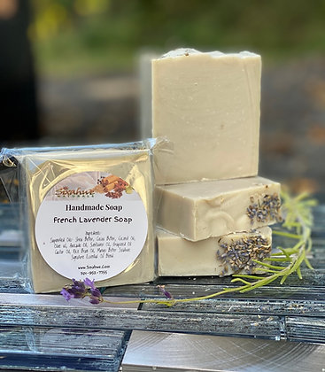Calming French Lavender