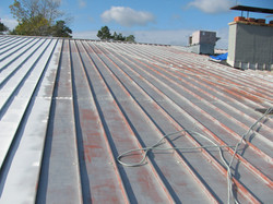 Roofing - Topps