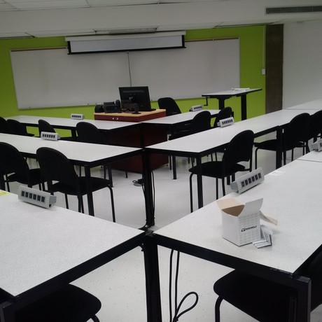 Algonquin College - MLP