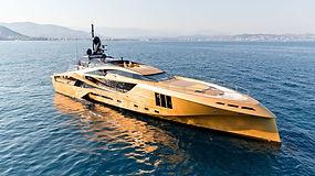Monaco Grand Prix | Gold Superyacht | Exclusive Access