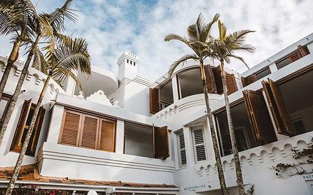 Raes on Wategos | Byron Bay | Luxury Hotel