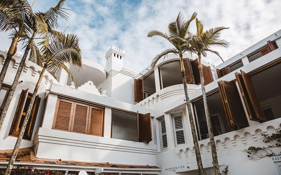 Raes on Wategos | Byron Bay | Luxury Australian Hotel