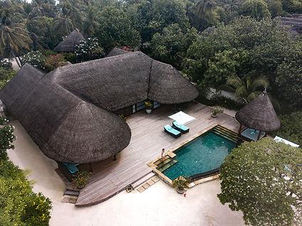 Four Seasons Kuda Huraa Maldives | Luxury Resort | Travel
