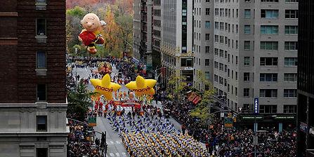 Macy's Parade | New York | Tickets
