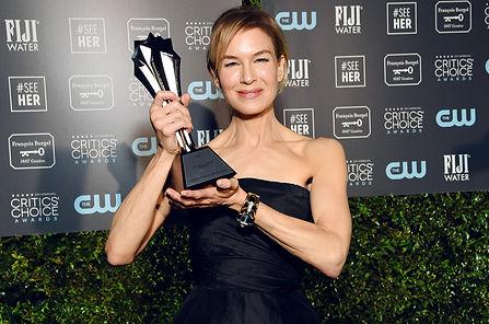 Critics Choice Awards | Renee Zellweger