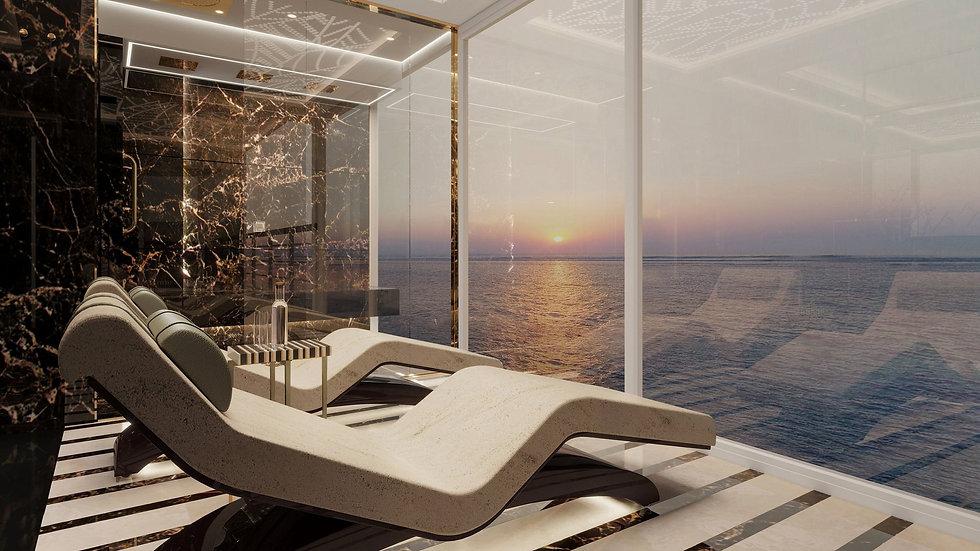 Agenxy Luxury Business and Leisure Travel Luxury Cruise