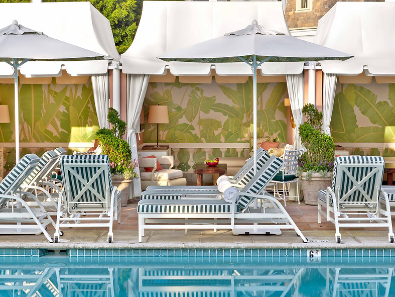 Beverly Hills Hotel | California | Iconic Hotel | Book Now
