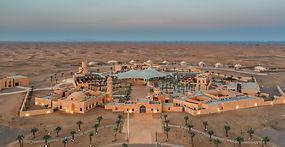 Mysk Al Badayer Retreat | Desert | Travel Blog