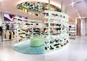 Style Runner | Store Opening | 2020
