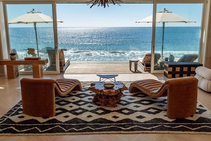 Luxury Resort | Sales Agency | Ocean view