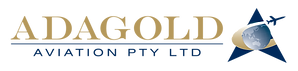 Adagold Aviation Standard Logo High Res
