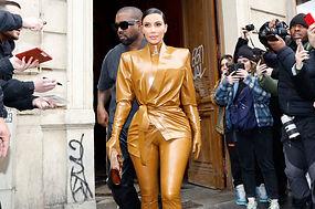 Kim Kardashian 40th Birthday | Blog Post