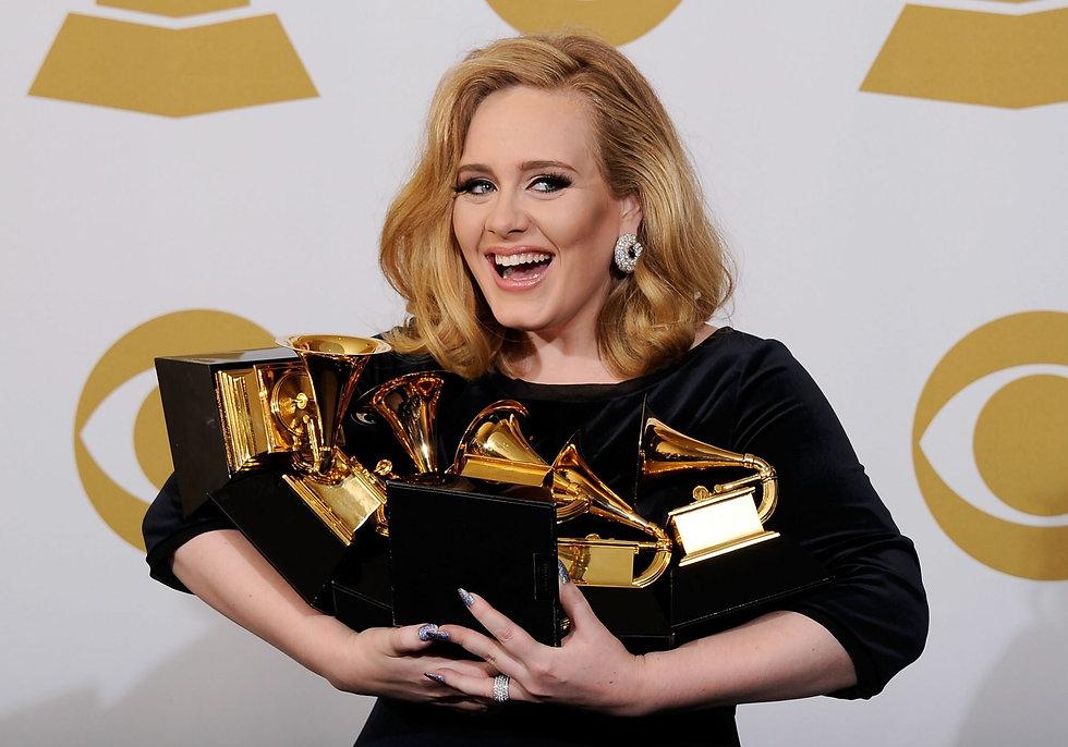 Grammy Awards | Adele