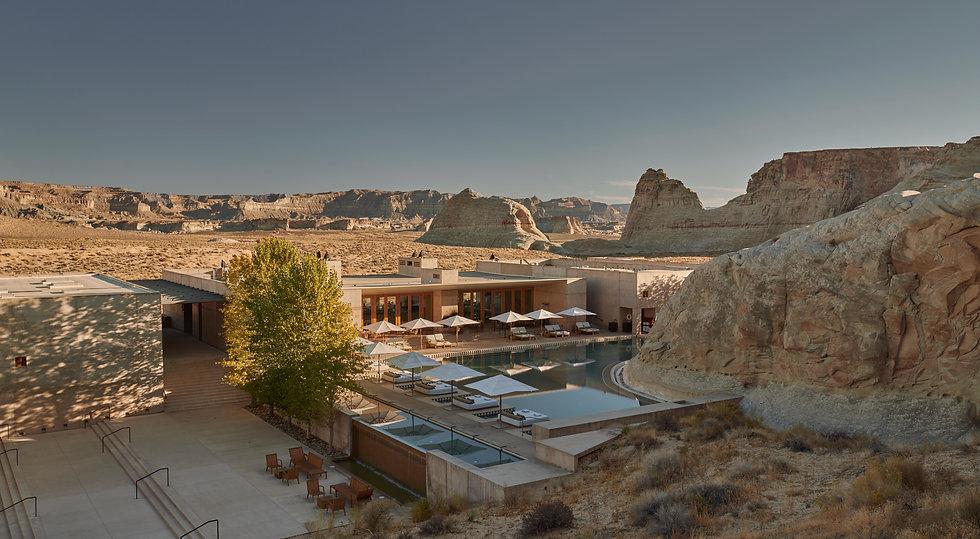 Amangiri | Utah, USA | Luxury Hotel | Book Now