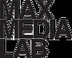 Max Media Lab Logo