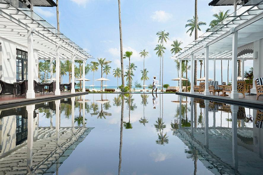 The Sanchaya, Indonesia | Luxury Resort