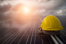 yellow-safety-helmet-solar-cell-panel_11