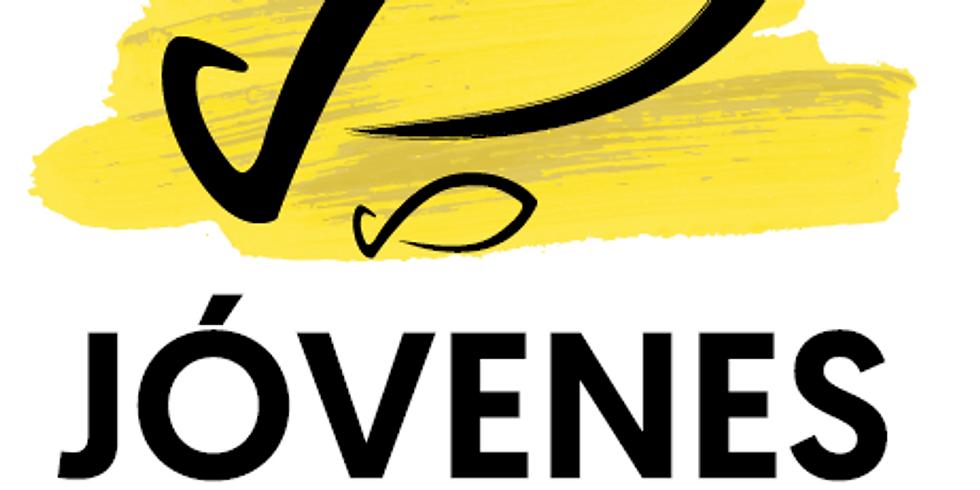 JOVENES DE 13 A 17, DISCIPULADO