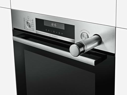 Forni Bosch Serie 6: oltre la cottura, la rigenerazione
