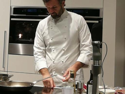 Dal professionale al domestico: i nuovi elettrodomestici da chef