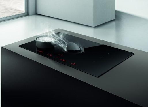 Elica: aria pulita in cucina e in tutti gli altri ambienti della casa